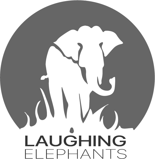 Laughing Elephants